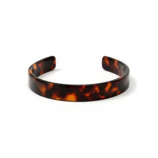 Nexte Jewelry Tortoise Shell Color Bangle Bracelet  Free. 18 Karat Gold Bracelet. Handmade Jewelry Necklace. Eagle Watches. Hammered Gold Band. Long Lockets. Gold Ankle. Perfectly Cut Diamond. Warrior Necklace