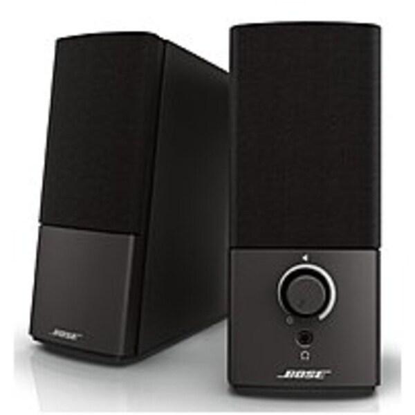 Companion Xl Reconditionné: Shop Bose Companion 2 Series III 354495-1100 Speaker