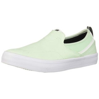 New Balance Mens am101 Low Top Slip On Fashion Sneakers