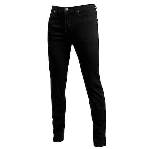 NE PEOPLE Mens Basic Skinny Fit Stretch Pencil Jeans [NEMP01]