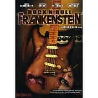 Rock N Roll Frankenstein [DVD]
