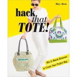 Hack That Tote! - Stash Books