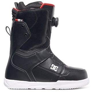 DC Mens Scout Boots
