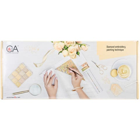 Buy Embroidery & Crewel Kits Online at Overstock | Our Best