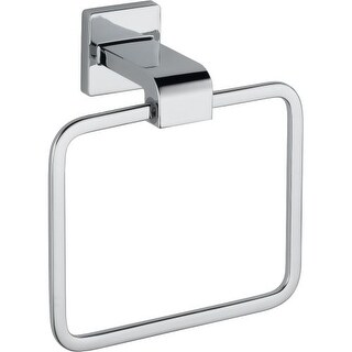 Delta 77546 Ara Wall Mounted Towel Ring