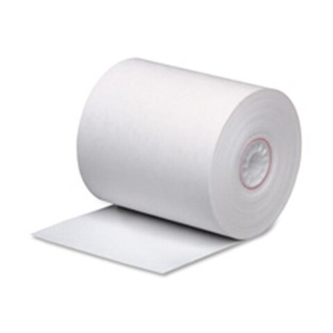 PAPER ROLLS Paper Rolls 3.13in. X 230 - Bx-50 1-Ply Thrml Rolls