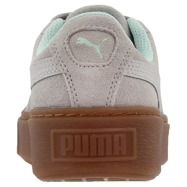 puma platform junior