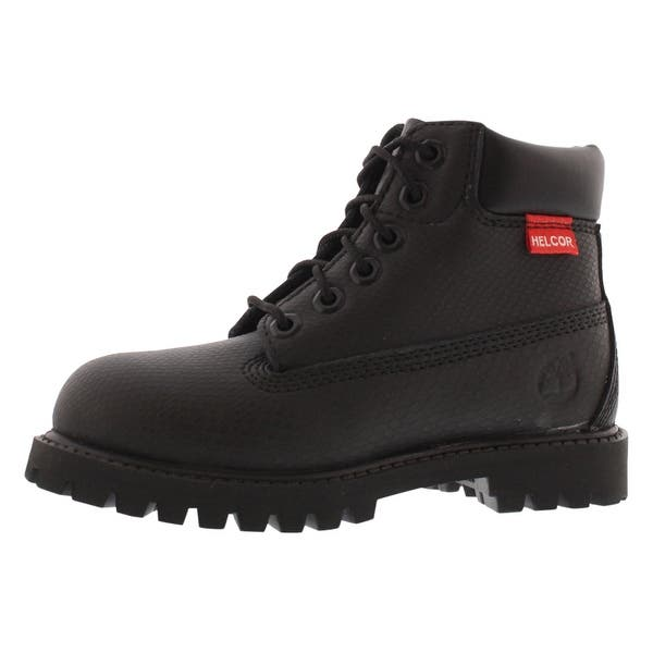 484d4d8219 Shop Timberland 6 Inch Helcor Boots Toddler's Shoes - Free Shipping ...