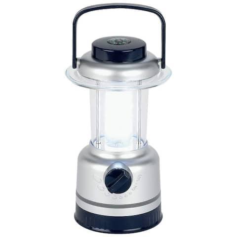 "Mitaki-Japan® 12-Bulb LED Lantern - 4""L x 3.75""W x 6.75""H"
