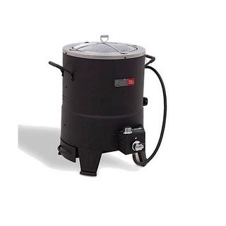 "Char-Broil 14101480 24.5"" The Big Easy Tru-Infrared Oil-Less Turkey Fryer"