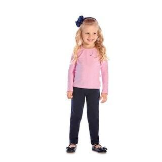 Pulla Bulla Toddler Girl Leggings Colors Tight Pants 1-3 Years