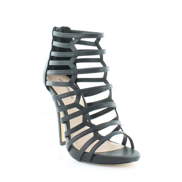Call It Spring Astausien Women's Heels Black - 5