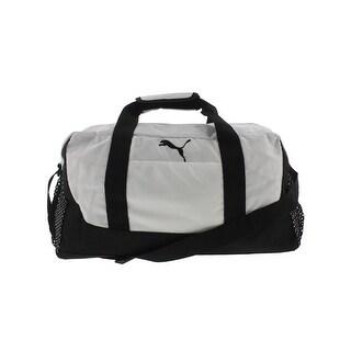 Puma Womens Evercat Interval Duffle Bag Convertible Logo