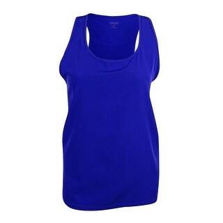 Calvin Klein Women's Performance Sleeveless Top