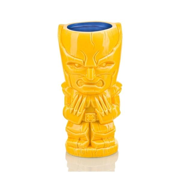 Wolverine 16oz Geek Tikis