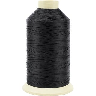 Bonded 69 Nylon 8oz 2787 Yards-Black - Black