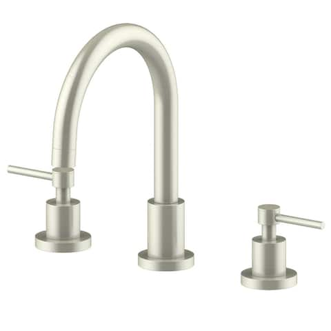 ZLINE Emerald Bay Bath Faucet in Brushed Nickel (EMBY-BF-BN)
