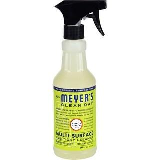 Mrs. Meyer's Multi Surface Spray Cleaner - Lemon Verbena - 16 fl oz