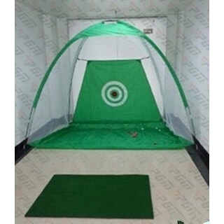 Golf Net Practice Exercises Driving Chipping Soccer Cricket Green S