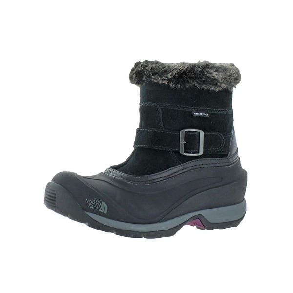 d5b64ee23 Shop The North Face Womens ChilKat III Winter Boots Waterproof Snow ...