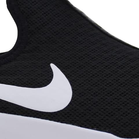 Nike Viale Slp Black/White-Oil Grey Aq2234-001 Men's
