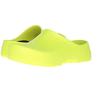 Birkenstock Womens Super-Birki Slip Resistant Work Clogs