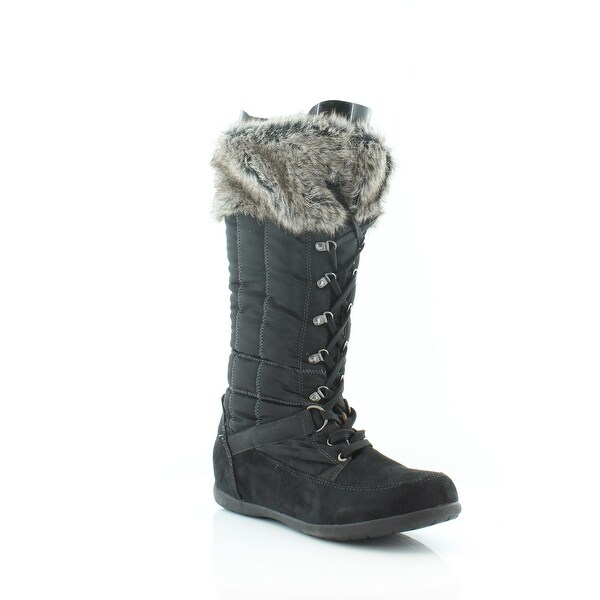 ZiGi Soho Madalyn Women's Boots Black