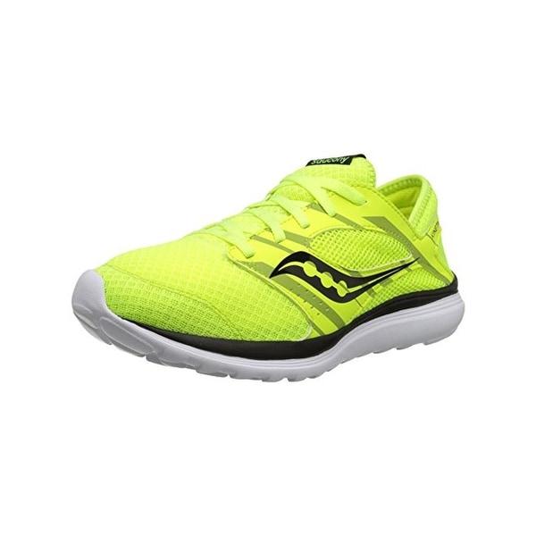 768501f086a9 Shop Saucony Mens Kineta Relay Running Shoes Memory Foam Athletic ...