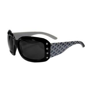 Detroit Lions NFL Women's Designer Bling Sunglasses