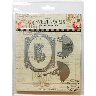Sweet Paris Dies-