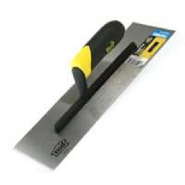 M-D Building Products 20062 Flat Smoothing Trowel, 4 x 14
