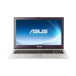 """Manufacturer Refurbished - Asus UX51VZ-US71T 15"""" Laptop Intel i7-3632QM 2.2GHz 8GB 512GB NVIDIA GT 650M W8"""