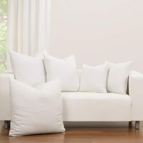 F Scott Fitzgerald Lumiere Frost Shimmering Accent Throw Pillow