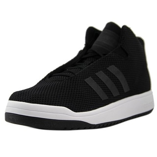 Adidas Veritas Mid    Round Toe Synthetic  Sneakers