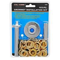 103-pc. Grommet Installation Kit