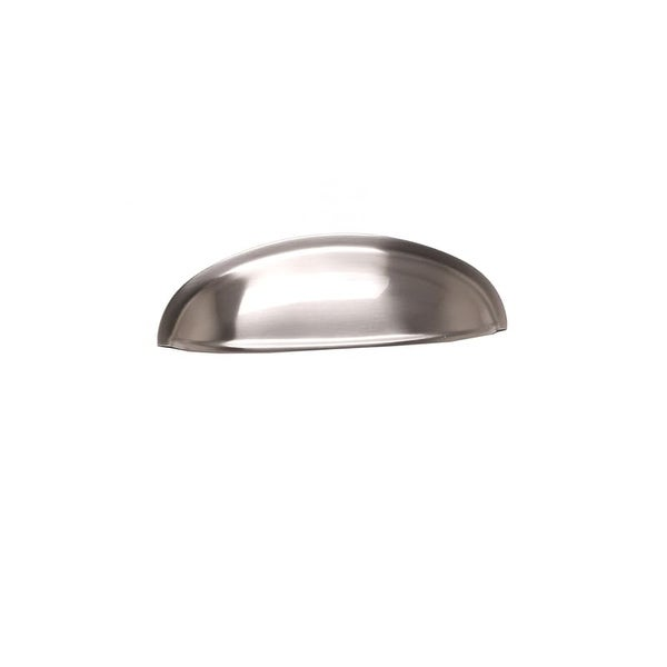 Berenson 989 American Classics 3 Inch Center To Center Cup Cabinet Pull