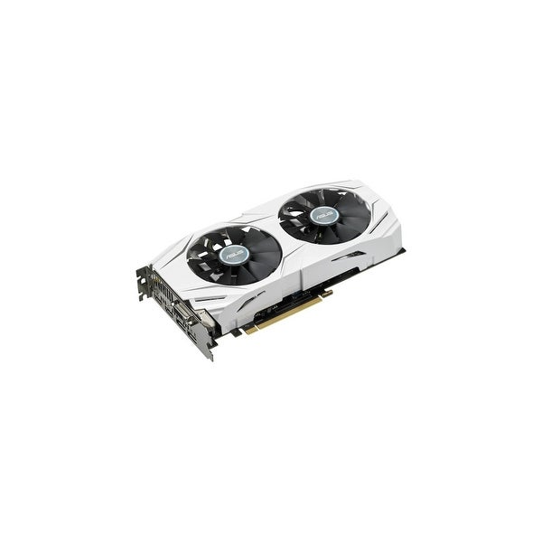 Asus DUAL-GTX1070-O8G Etilize Product Type