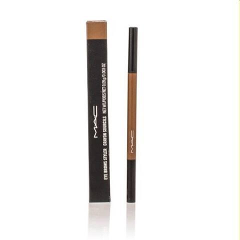 Mac Cosmetics Brow Pencil Pencil Pencil Lingering .003 OZ