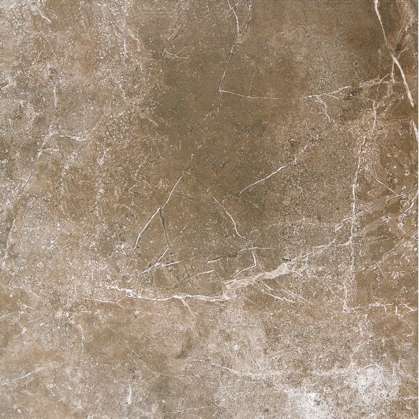 "Emser Tile F72REAL1313 Realm - 13"" x 13"" Square Floor and Wall Tile - Smooth Marble Visual - State"
