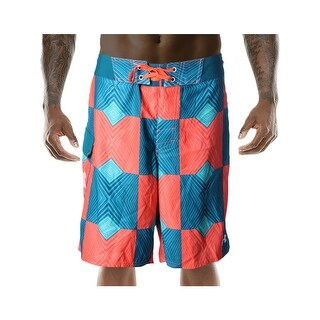 Under Armour Mens Armourblock Hydro Armou Board Shorts - 36