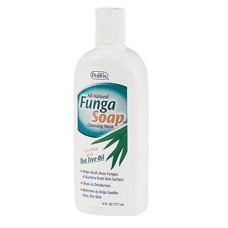 Set of 2 FungaSoap 6 oz - White