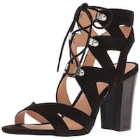 Xoxo Womens barnie Open Toe Casual Ankle Strap Sandals