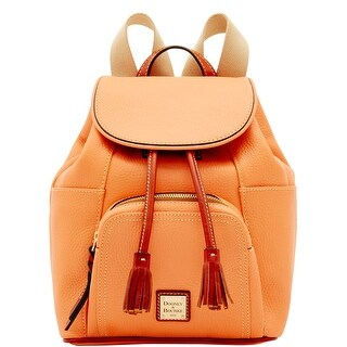 Dooney & Bourke Pebble Grain Medium Murphy Backpack (Introduced by Dooney & Bourke at $288 in Apr 2018)