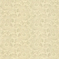 Brewster TLL01383 Sycamore Beige Paisley Wallpaper - beige paisley