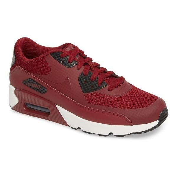 Shop Nike Air Max 90 Ultra 2.0 SE Team Red (876005 601) Men