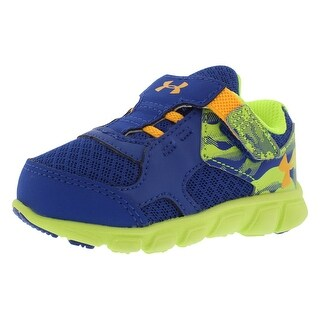 Under Armour Thrill Rn Ac Infant's Shoes - 6 m us toddler
