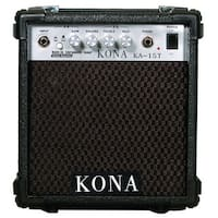 Kona 10 Watt Amplifier with Built-in Tuner and Overdrive