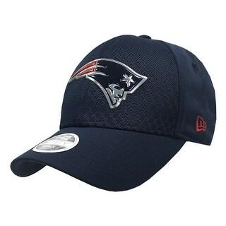 New Era New England Patriots Baseball Cap NFL 2017 Color Rush 9Forty 11460999