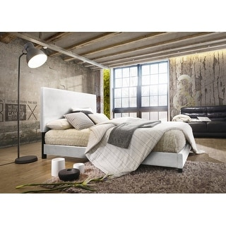 Link to Mia White 1001 Similar Items in Bedroom Furniture