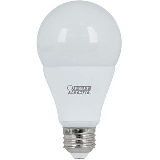 Feit Electric BPOM100/850/LED A-Line Omni LED Light Bulb, 22 watts